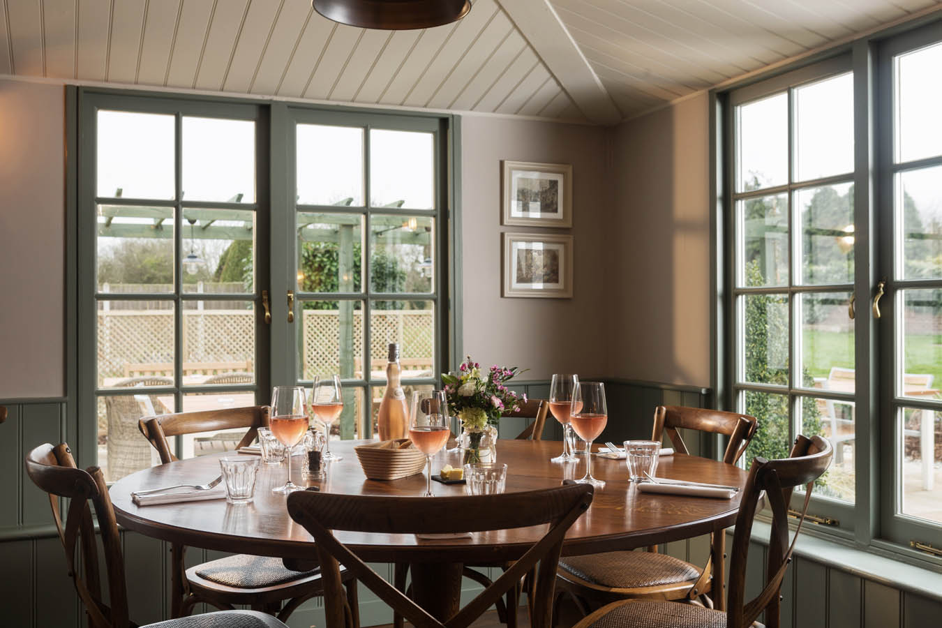 Dining Room Reigate  thefrenchbeebakerycom